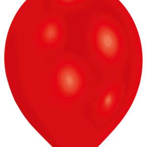Ballons rot 50 Stk