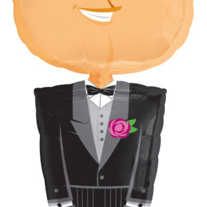 AIRWALKER:GROOM Qty.Pack:5
