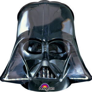 Folienballon Darth Vader