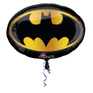 Folienballon Batman Logo