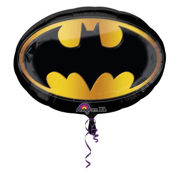 Folienballon Batman Logo