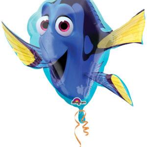 Folienballon Findet Dory