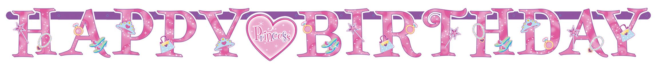 Banner Princess HB