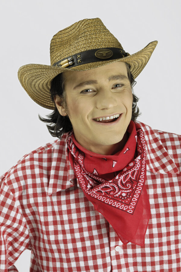 Cowboyhut Rancher