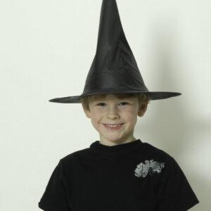 Hexen Hut, Stoff, für Kinder