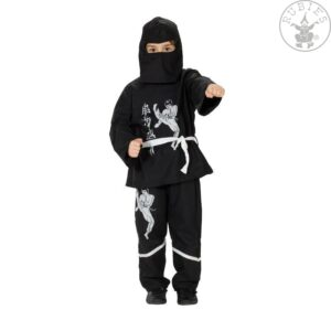 Black Ninja, Gr.128