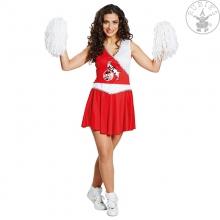 Kostüm Cheerleader 1.FC Köln Gr.36