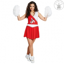Kostüm Cheerleader 1.FC Köln Gr.38