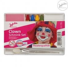 Schmink-Set Clown