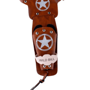 Wild Bill, 1 Holster, Headerkarte""""