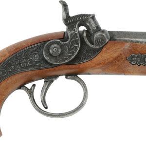1 Schuss Pistole Philadelphia