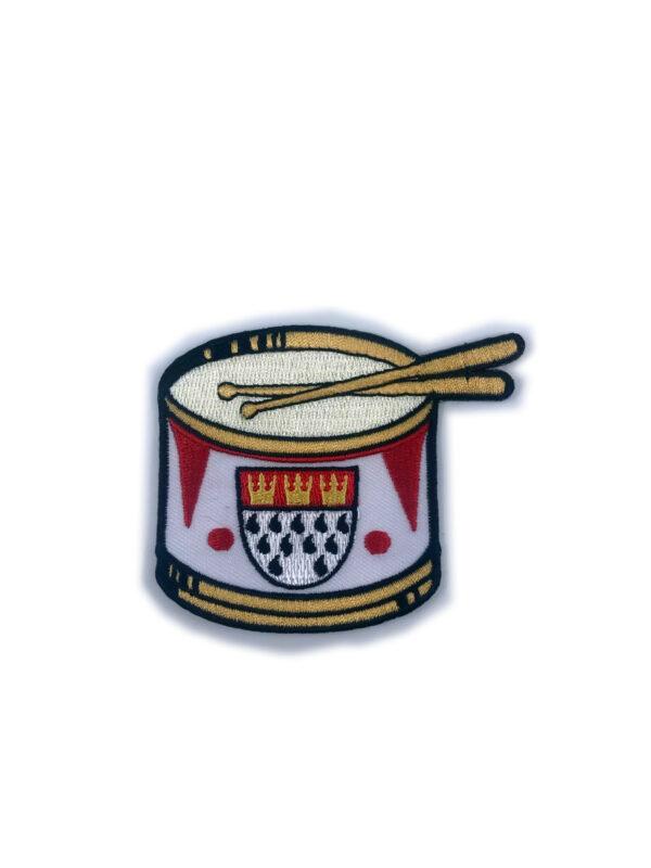 Aufbügler Trömmelchen Wappen