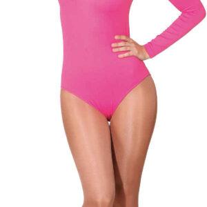 Body,pink Gr./KW: S/M