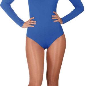 Body,blau Gr./KW: S/M