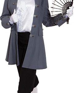 Damenjacke de Luxe grau Gr.44