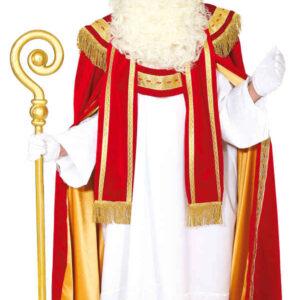 Sankt Nikolaus (Mitra,Gewand,Umhang,Stola) Gr./KW: Einheitsgr.