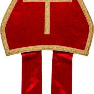 Bischofs-Mitra Gr.unisize