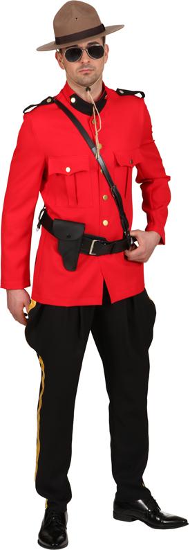 Uniform-Gürtel,schwarz Gr./KW: Einheitsgr.