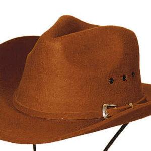 Cowboyhut Texas,braun Gr./KW: KW 57