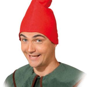Koboldmütze,rot Gr./KW: Einheitsgr.