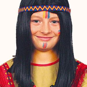 Winnetou f. Kinder Gr./KW: Kindergr.