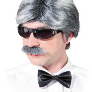 Gentleman m. Bart