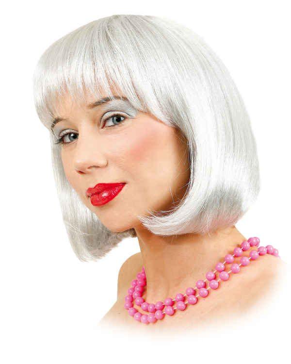 Sexy Lola,grau  Gr./KW: verstellbar