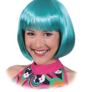 Sexy Lola,mintgrün Gr./KW: verstellbar