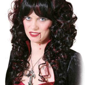 Alexia,schwarz-burgundi