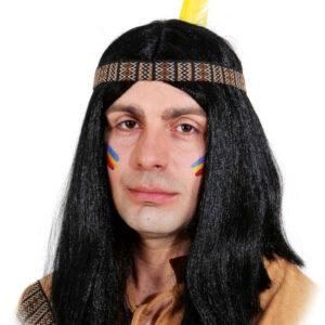 Indianer Cheyenne (braunes Band)