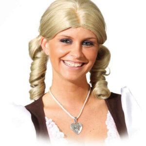 Steffi,blond Gr./KW: verstellbar