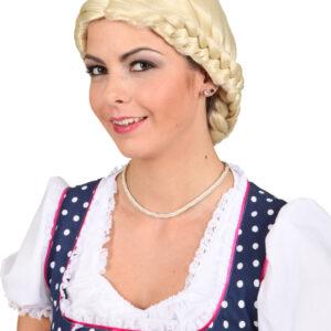 Perücke Antonia, blond