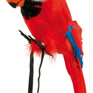 Papagei Ara ca. 40cm