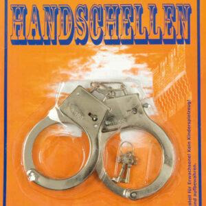 Handschellen (f. Erwachsene)