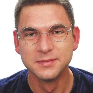 Brille aus Draht
