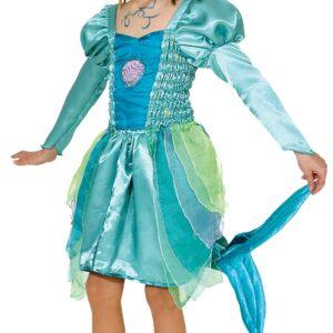 Meerjungfrau (Kleid) Gr./KW: 140