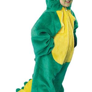 Krokodil (Overall) Gr./KW: 116/128