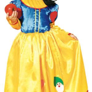 Zwergenfee (Kleid) Gr./KW: 128