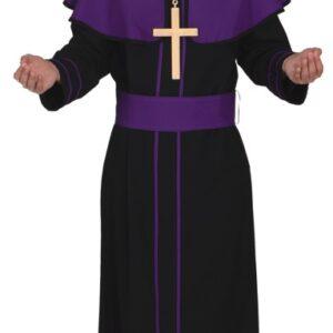 Kardinal (Gewand,Mütze,Gürtel) Gr./KW: 50/52
