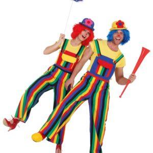 Clownhose gestreift Gr./KW: 58/60