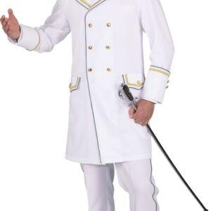 Admiral Anzug (Jacke,Hose) Gr./KW: 58/60