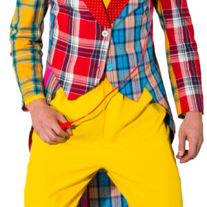 Clownfrack  Gr. 48/50