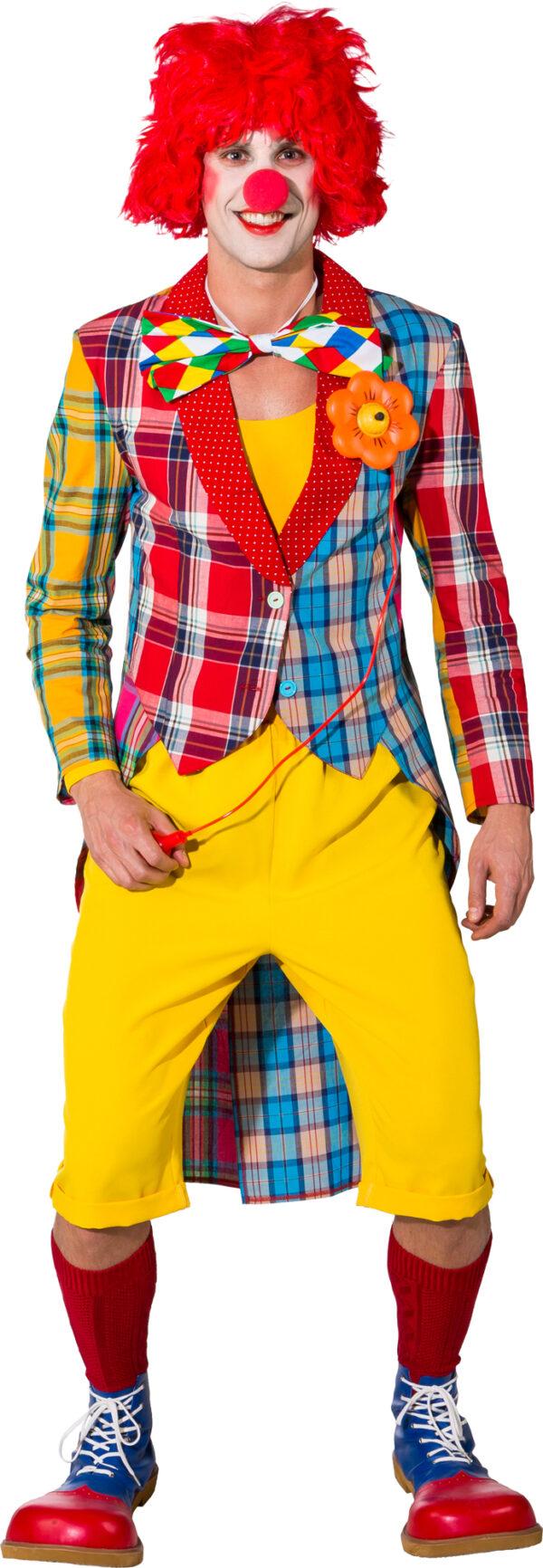 Clownfrack  Gr. 52/54