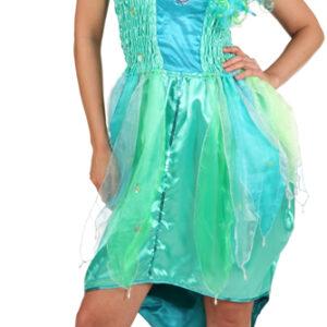 Kostüm Meerjungfrau Gr.40/42