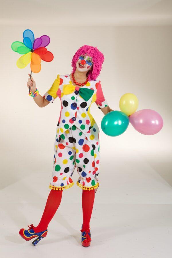 Clownfrack Augustina Gr.34/36