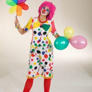 Clownhose Augustina Gr.38/40