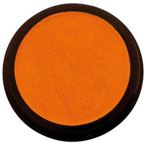 Einzelfarbe Perlglanz-Orange, 20ml, hautfreundliche Profi-Qualität