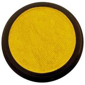 Einzelfarbe Perlglanz-Gold, 20ml, hautfreundliche Profi-Qualität