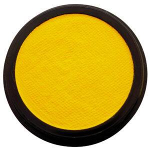 Einzelfarbe Sonnengelb, 20ml, hautfreundliche Profi-Qualität