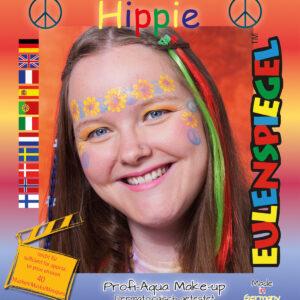 Motiv Set Hippie